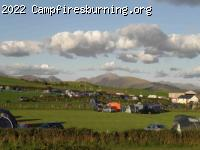 Image of campsite
